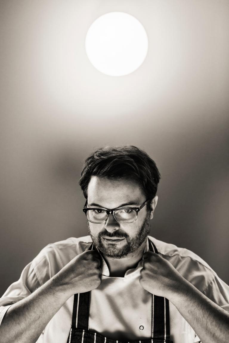 Isaac McHale. Photo: PA Jorgensen