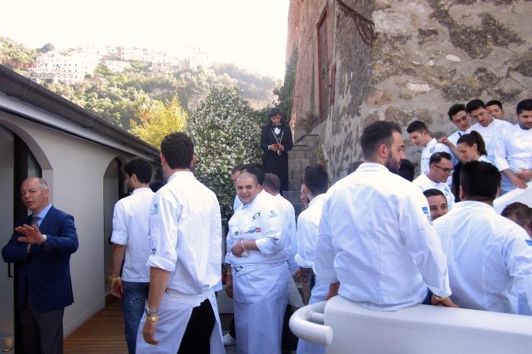 The future of the Italian cuisine